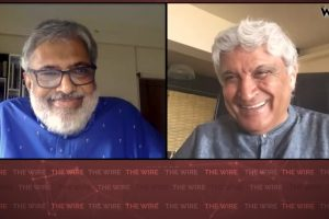 Watch | Javed Akhtar Interview: 'There Are Many Closet Atheists in Indian Society'