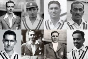 A Dream Indian Cricket Team Made Up of Only Test Match Players