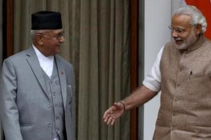 Why is India Eager to Talk Borders With China but Not Nepal?