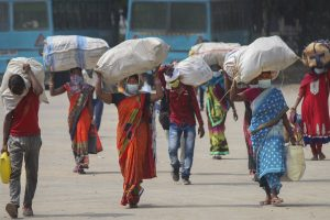 Lack of Policy Focus on Internal Migration in India Comes at Heavy Cost: Report