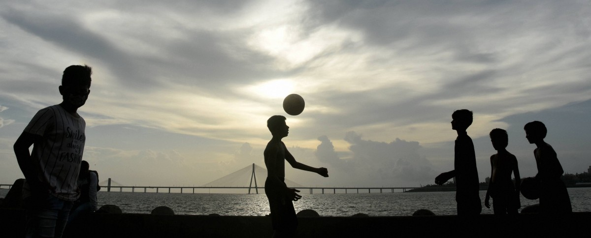 The Case for Industrialising Sports in India