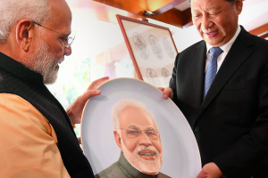 What Would Boycotting Chinese Goods Mean for India?