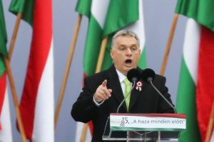When You Don't Address the Deep Roots of Racism, You Get Orban's Hungary