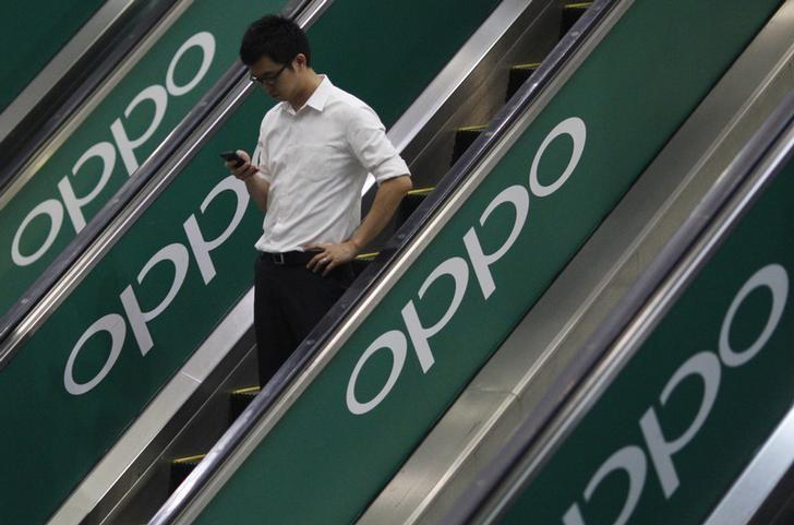 Amid Calls to Boycott Chinese goods, Oppo Cancels Live Online Phone Launch in India