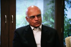 'Chinese Behaviour Has Been Very Different From Anything in the Past': Former NSA Shivshankar Menon