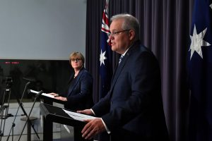 Australia Says it Has Been the Target of 'State-Based' Cyberattacks