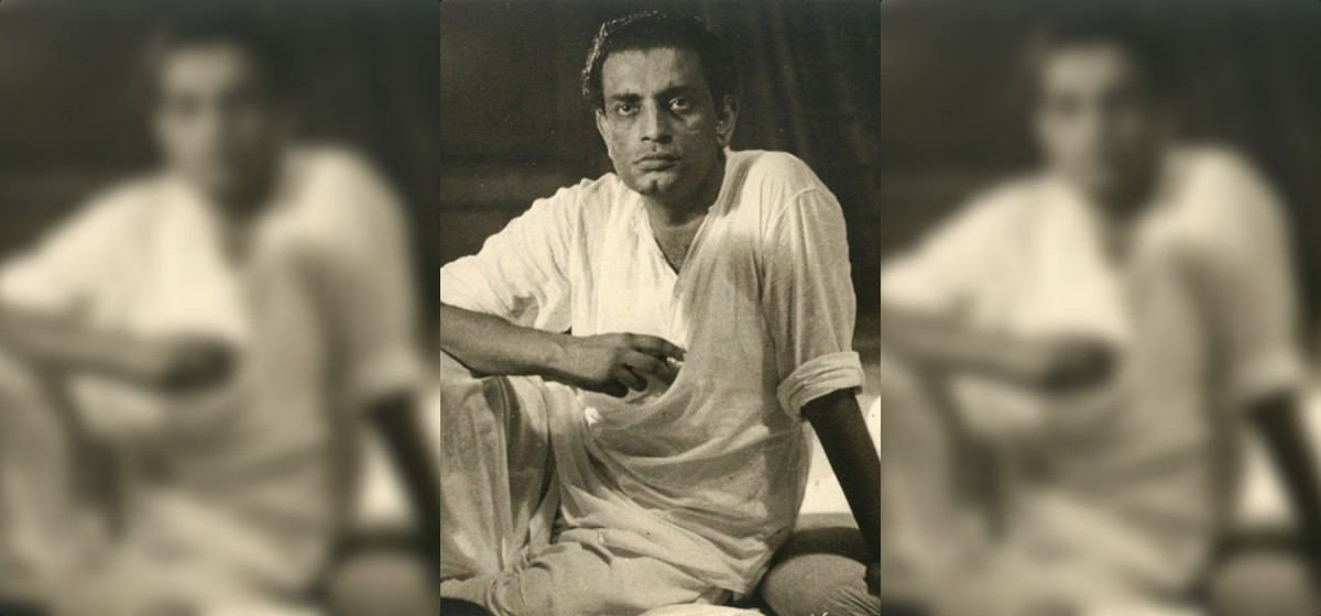 The Sonic Ethos of Satyajit Ray's Films