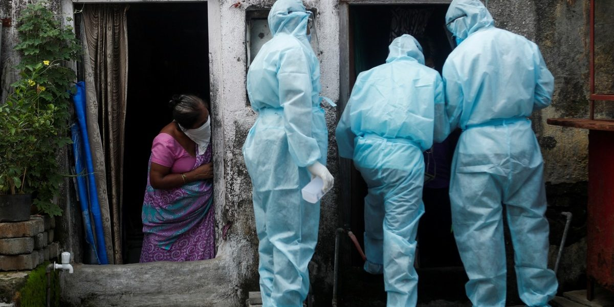 The Pandemic Highlights Just How Much We Need High-Quality Public Services