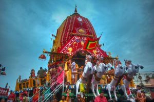 Puri: Jagannath Temple Committee Requests Odisha Govt to File Application on SC's Ban Order