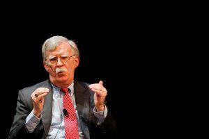 John Bolton Memoir: Excerpts Complicate White House Demand to Halt Publication, Judge Says