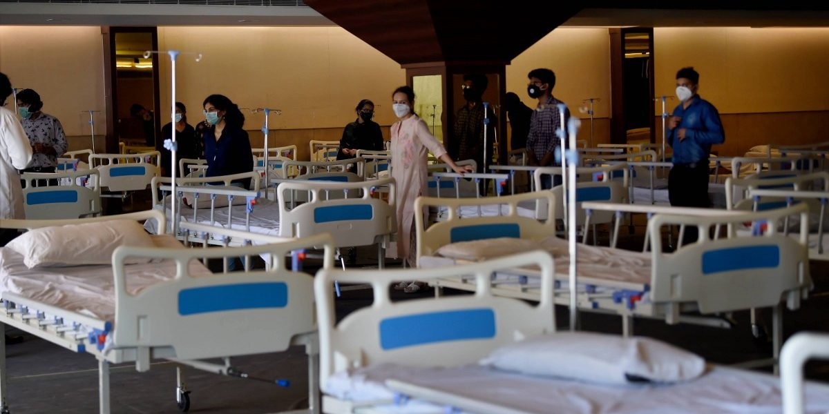 On the Legal Front, How Prepared Is India for the Next Public Health Emergency?