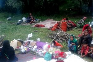 Trouble Mounts for J&K's Nomads During Annual Migration to Greener Pastures
