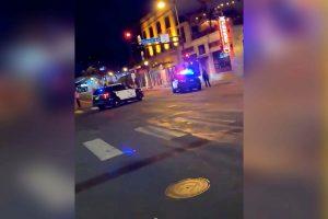 One Dead, 11 Injured in Minneapolis Shooting