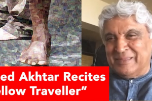 Watch | Javed Akhtar Recites His Poem on the Plight of Migrant Labourers