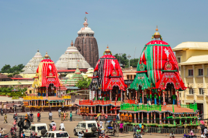 Supreme Court Agrees to Allow Rath Yatra, But Only at Puri and With Restrictions