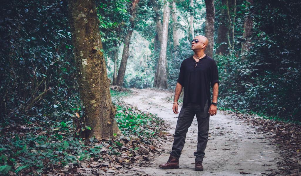 'Beginning Conversations': Assam Musician Joi Barua on Kickstarting a Drive for the Environment