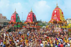Puri: Ahead of Rath Yatra, Servitor at Temple Tests Positive for COVID-19