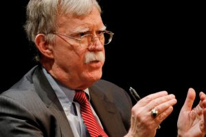 In John Bolton's New Book, India Gets Hardly Any Play