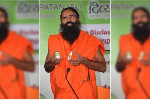 With New 'Cure' for COVID-19, Patanjali Continues to Do 'Science' by Press Release