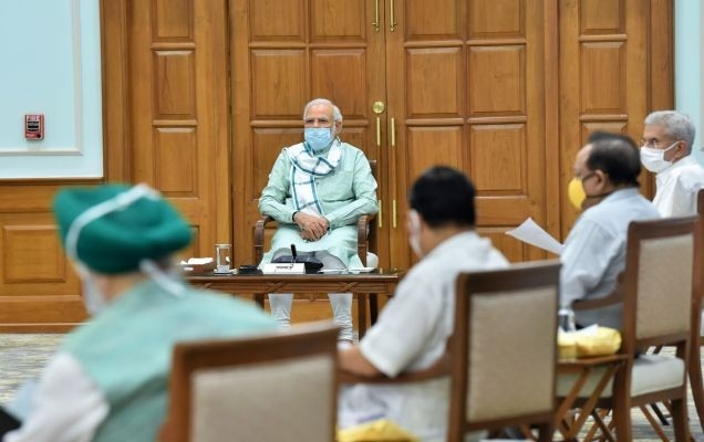 Don't Blame Modi for 'No Intrusion' Claim, Blame Him for Dramatic Shift in China Policy