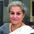 Syeda Hameed