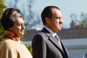 Mao's 'Smile', Nixon's 'Frown': What Modi Can Learn From Indira's Mistakes in Befriending China