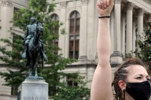 Bringing Down Statues Doesn't Erase History, It Makes Us See It More Clearly