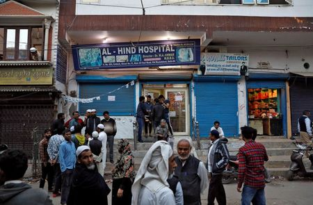 Health Workers, Activists Condemn Charges Against Hospital Owner in Delhi Riots Case