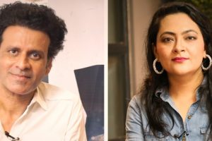 Watch | 'My Presence in Bollywood Itself Challenges Nepotism': Manoj Bajpayee