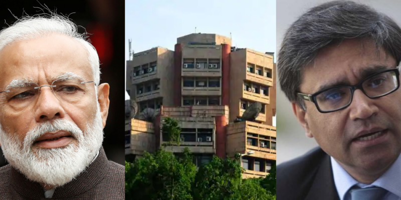 Irked by China Interviews, Official Broadcaster Calls PTI  'Anti-National', Reviewing Links