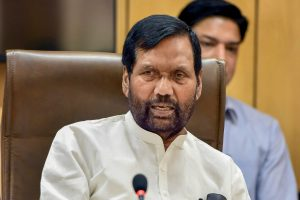 Interview | India Has Enough Food Grain Stock for Two Years: Ram Vilas Paswan