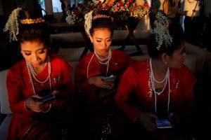 Human Rights Groups Criticise 'World's Longest Internet Shutdown' in Myanmar