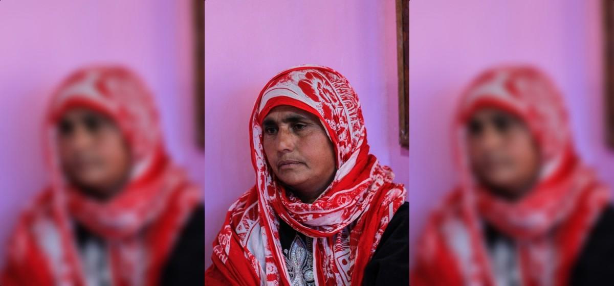 Kashmir: Slain Militant's Mother Arrested Under UAPA for 'Recruiting Militants'