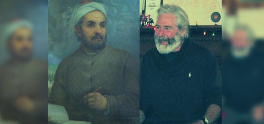 Faking Hafez: Daniel Ladinsky and the Art of Translation