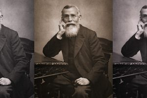 To Commemorate Dadabhai Naoroji Is To Write an Inclusive, More Complex Colonial History