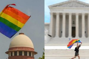 Because of 'Sex': The US and India on Workplace Discrimination Against LGBTQI Persons