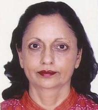 Pushpa Pathak