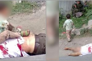As Civilian is Killed in Encounter, Police Place Kashmiri Child at Centre of Propaganda War