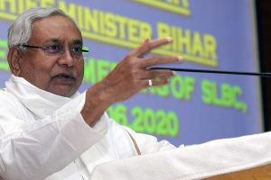 Ahead of Bihar Elections, Nitish Kumar Once Again Displays His Guile