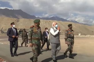 With India's Options in Ladakh Crisis Narrowing, the Way Forward is High-Level Dialogue
