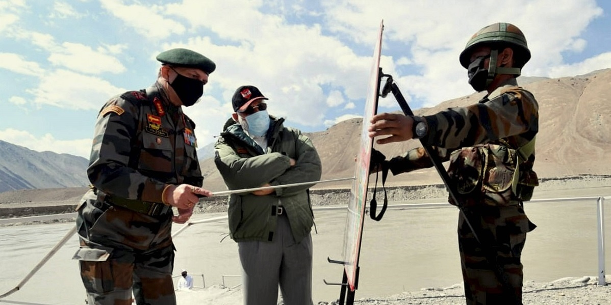 China and India Need a Way to Get Out of the Maze in Ladakh