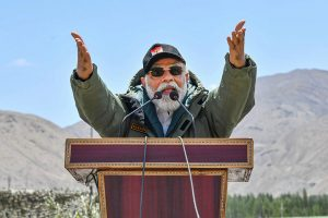 A Few Questions on China That Narendra Modi Cannot Evade