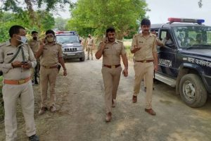 Kanpur Gangster Assaulted, Humiliated Police Party Before Gunning Down 8 Policemen