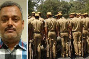 Watch | Kanpur Encounter: How 8 Policemen Were Shot in an Ambush by Vikas Dubey's Men