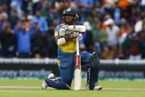 Sri Lanka Batsman Kusal Mendis Arrested for Killing 74-Year-Old in Motor Accident