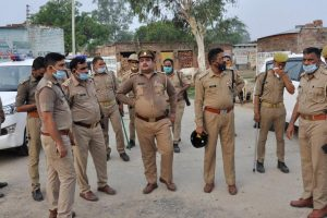 Kanpur Bloodbath: Cop Suspended Over Allegations of Insider Role in Vikas Dubey Raid