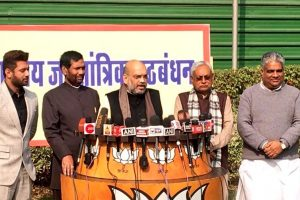 Bihar Elections: What the LJP Hopes to Achieve By Walking Out of the NDA