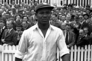 In Everton Weekes's Batsmanship, a Lasting Essence of Quality