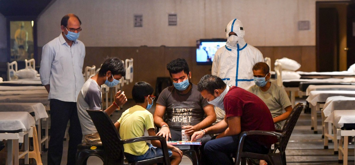 India Crosses Russia, Now Third Worst Hit Globally by COVID-19 Pandemic
