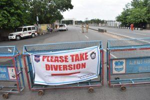 Demolition Work of Historic Secretariat Buildings in Telangana Begins